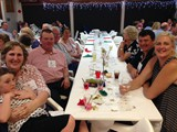 90th Celebrations and Xmas Party
